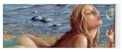 Seaweed Yoga Mats