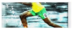 Designs Similar to Usain Bolt by Brian Reaves