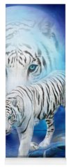 Designs Similar to White Tiger Moon