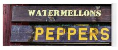 Watermellon Yoga Mats