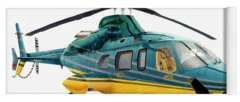Helicopter Yoga Mats