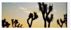 Coachella Valley Yoga Mats