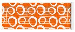 Designs Similar to Tangerine Loop by Linda Woods