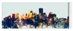 Designs Similar to New Orleans Louisiana Skyline