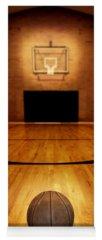 Basketball Yoga Mats