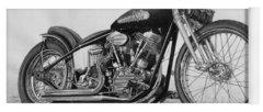Motorcycle Yoga Mats
