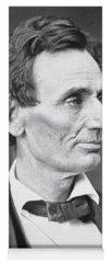 Abe Lincoln Yoga Mats