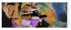 Analogous Color Photographs Yoga Mats