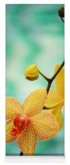 Orchid Yoga Mats