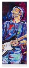 Eric Clapton Yoga Mats