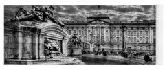 Buckingham Palace Yoga Mats