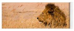 African Wildlife Yoga Mats