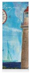 Lighthouse Yoga Mats