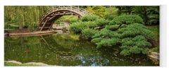 Botanical Garden Yoga Mats