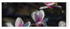 Bloom Digital Art Yoga Mats