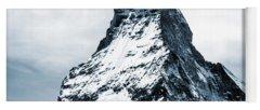 Matterhorn Mixed Media Yoga Mats