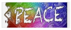 Taste The Rainbow Yoga Mats