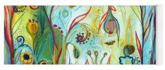 Sci-fi Paintings Yoga Mats
