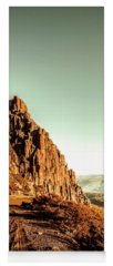 Geologic Photographs Yoga Mats