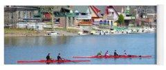 Rowing Yoga Mats