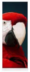 Macaws Yoga Mats
