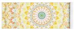 Sunflower Yoga Mats