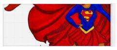 Superhero Yoga Mats