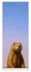 Prairie Dog Yoga Mats