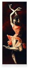 Dancer Yoga Mats
