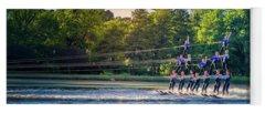 Water Ski Yoga Mats