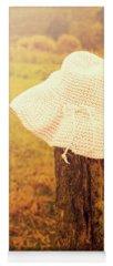 Knit Hat Photographs Yoga Mats