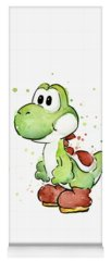 Designs Similar to Yoshi Watercolor