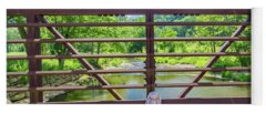 Greenbrier River Yoga Mats