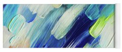 Living Healing Color Therapy - Decolores Yoga Mats