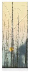 Winter Landscapes Yoga Mats
