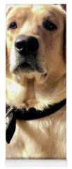 Labrador Dog Yoga Mats