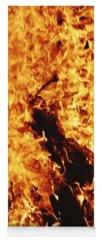 Flammable Yoga Mats