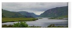Ireland Landscapes Yoga Mats