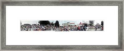 Dottie West Hometown Framed Print by   Joe Beasley