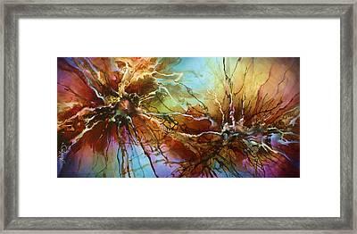 ' Evolution ' Framed Print by Michael Lang