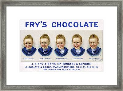 Frys Five Boys Chocolate