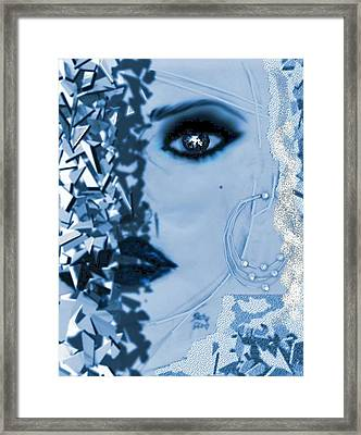 Impartial  Framed Print