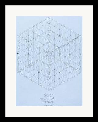 Calculus Framed Prints