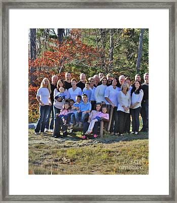 000441034915 Framed Print