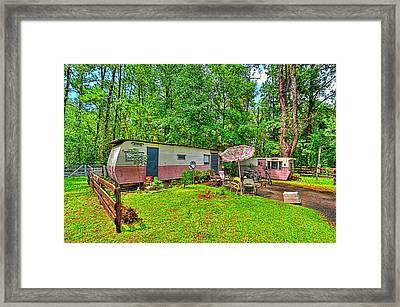 0118-120-144 Framed Print