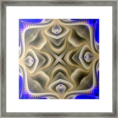 0167 Framed Print by I J T Son Of Jesus