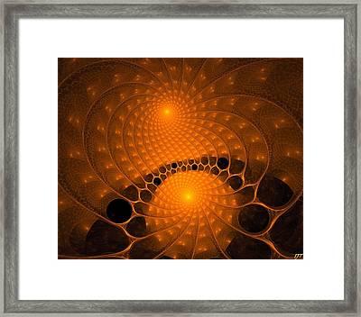 0172 Framed Print by I J T Son Of Jesus