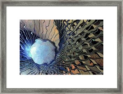 0186 Framed Print by I J T Son Of Jesus
