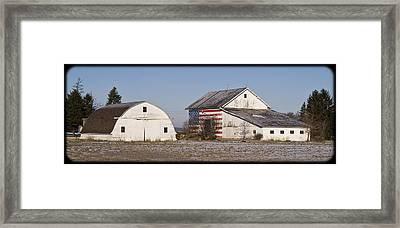 020913-22 Framed Print by Mike Davis