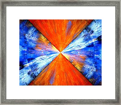0337 Framed Print by I J T Son Of Jesus